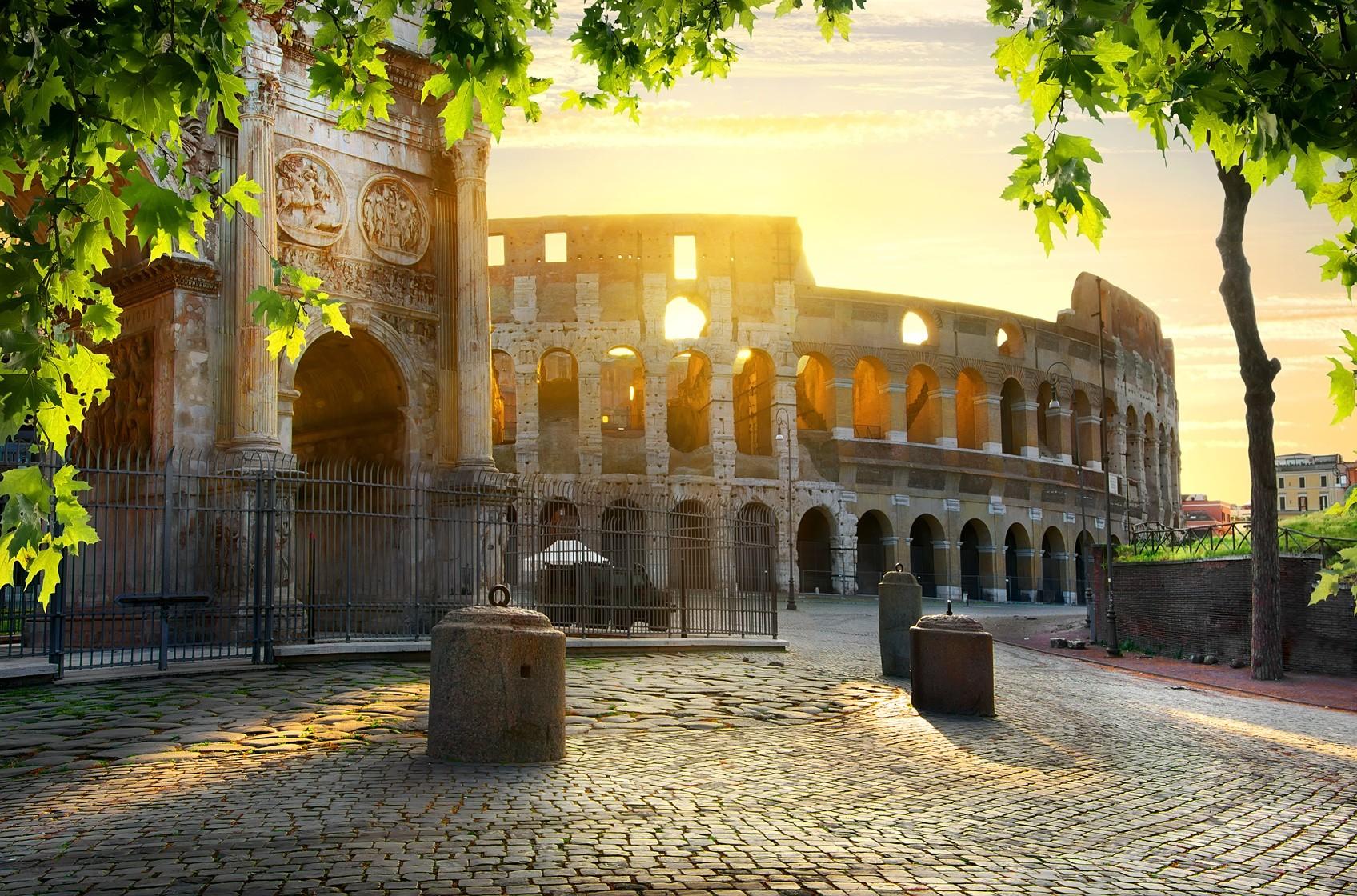 Stare civilizacije so upoštevale naravne zakonitosti in znanje Vastu-ja
