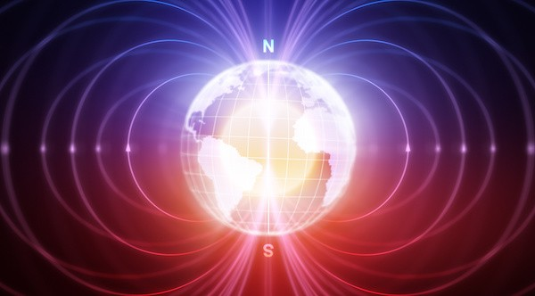 Orientacija in vpliv magnetnega polja.