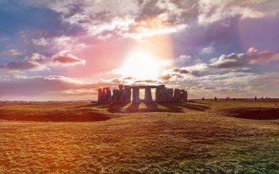 Zimski solsticij, 21.12. –  dan za opuščanje starega in rojstvo novega