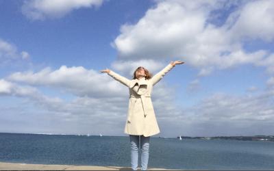 Energijske vaje 4.del | Nebo in zemlja | Energijske vaje z Marijano