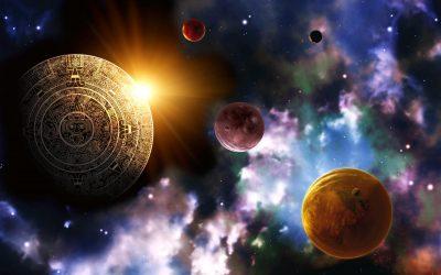 Prelomno leto 2012. Astrologija, čuječnost in osebna analiza zadnjih 7 let.
