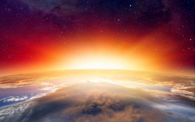 Očetje so naši učitelji. Vpogled skozi pomen sonca (surya) v vedski astrologiji – djotiš.